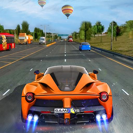seluler balap mobil permainan offline