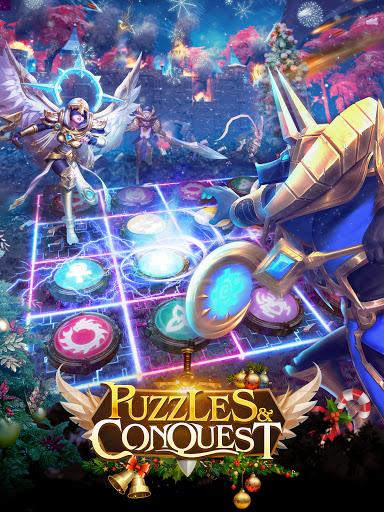 Puzzles & Conquest 5.0.20 Screenshots 7