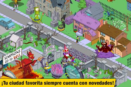 Los Simpson Springfield 3