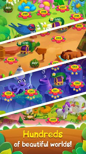 Flower Story - Match 3 Puzzle 1.6.2 screenshots 5