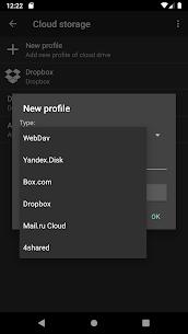 ZArchiver Cloud Plugin Apk 3