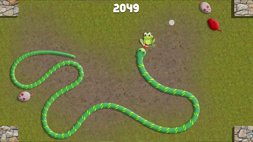 Snake Classic - The Snake Game  screenshots 4