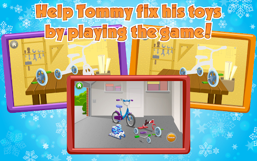 Learn to Read with Tommy Turtle 3.8.2 screenshots 7
