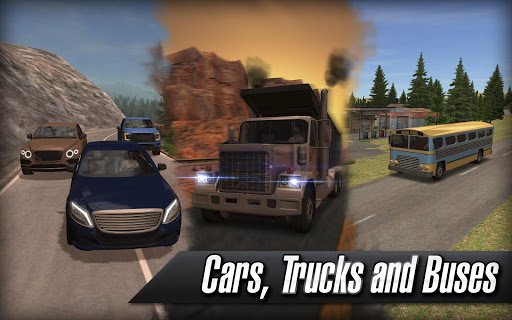 Driving School 2016 3.1 screenshots 3