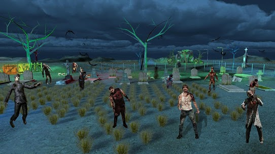 How To Download & Use Zombie Sniper Shooting 3D On Your Desktop PC 2