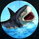 Hungry Shark Hunter : Wild Animal Hunting Games