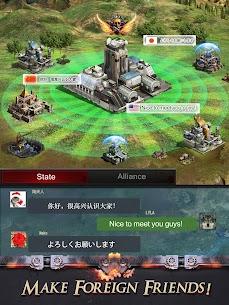 Last Empire – War Z: Strategy APK MOD HACK (Dinero Ilimitado) 4
