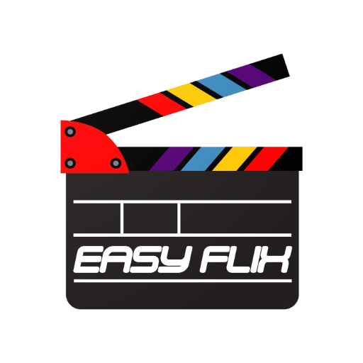 EASYFLIX: Stream Live TV, Watch Movies & TV shows