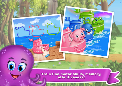 Learn colors for toddlers! Kids color games! 1.1.8 screenshots 10