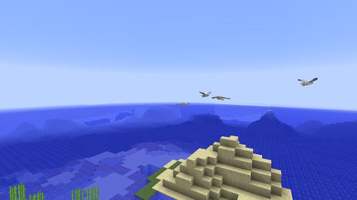 exotic birds mods screenshot 1