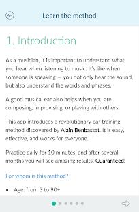 Functional Ear Trainer — Ear training made easy