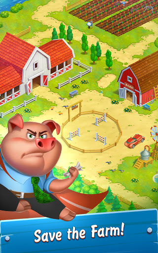 Word Farm Adventure: Free Word Game  screenshots 11