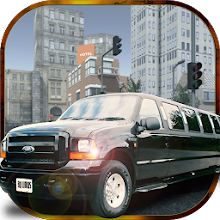 Limo Ultimate Racing 3D icon