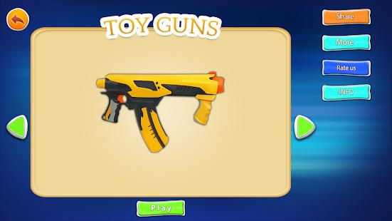 Gun Simulator - Toy Guns 1.4 screenshots 1