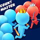 Count Masters Clash : Stickman Fighting Game icon