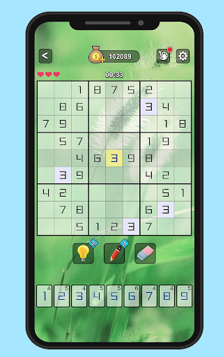 Sudoku 1.1.2 screenshots 3