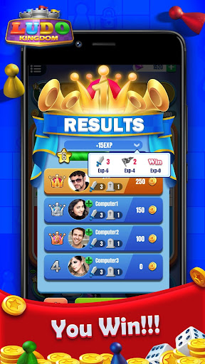 Ludo Kingdom - Ludo Board Online Game With Friends 2.0.20201203 Screenshots 5