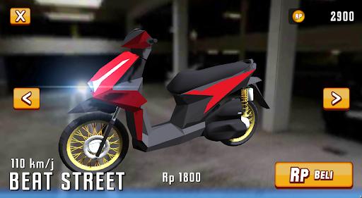 Real Drag Indonesia: Modif 3D Drag Asli Indonesia APK MOD Download 1