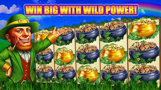 Grand Jackpot Slots - Free Casino Machine Games Apkfinish screenshots 15