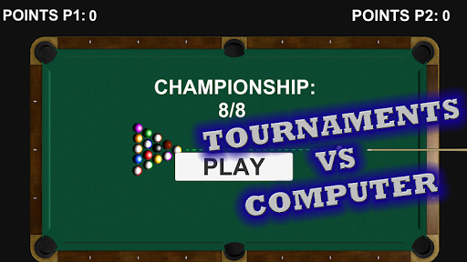 Billiards and snooker : Billiards pool Games free 5.0 screenshots 2