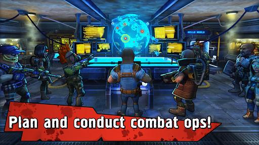 Shelter Waruff0dsurvival games in the Last City bunker  screenshots 7