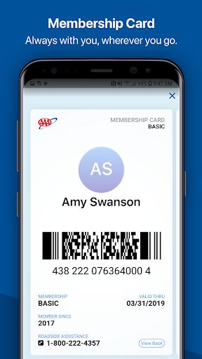 AAA Mobile screenshots 4
