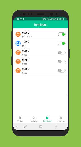 Volkano Active V1.0.12 Screenshots 4