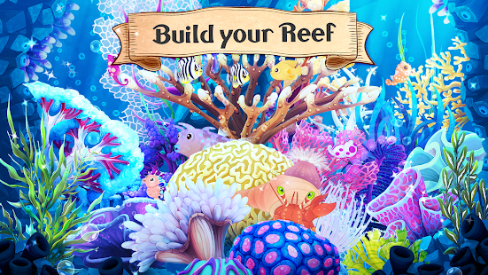 Splash: Ocean Sanctuary 1.990 screenshots 2