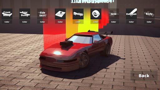 City Car Driving Simulator screenshots 3