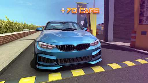 Car Parking Multiplayer  screenshots 1