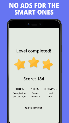 Free Trivia Game. Questions & Answers. QuizzLand. 2.0.201 screenshots 13