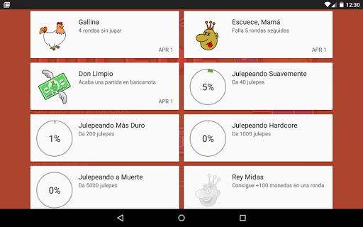 Julepe apkpoly screenshots 14