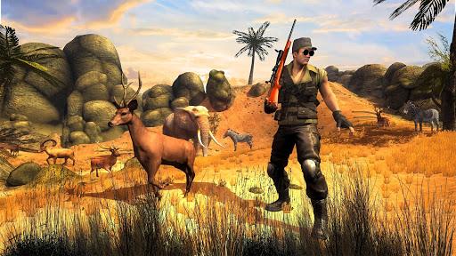 Classic Deer Hunting New Games: Free Shooting Game  screenshots 5