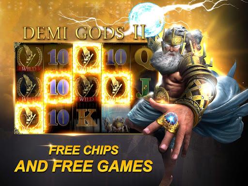 MyJackpot u2013 Vegas Slot Machines & Casino Games 4.8.19 screenshots 9