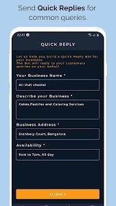 Butlr - Schedule WhatsApp Messages, Text Chat Bot 1.3