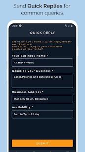 Butlr – Schedule WhatsApp Messages, Text Chat Bot 1