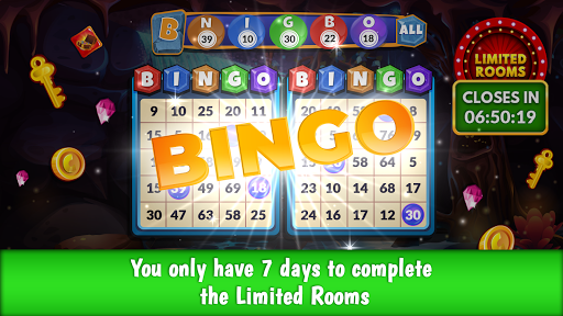 Free Bingo World - Free Bingo Games. Bingo App 1.5.5 screenshots 9