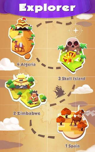 Code Triche Island King APK MOD (Astuce) screenshots 1