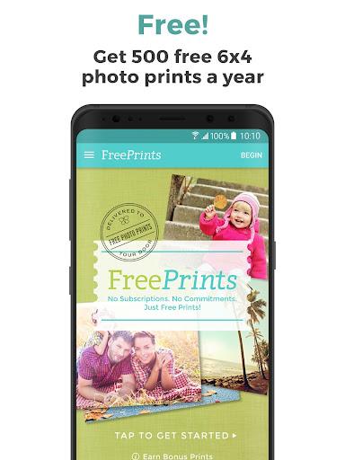 FreePrints - Free Photos Delivered  screenshots 6