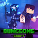 Dungeons Mod for MCPE - Androidアプリ