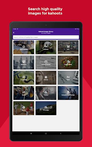 Kahoot! Play & Create Quizzes 4.3.6 Screenshots 15