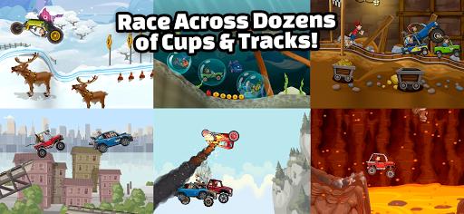 Hill Climb Racing 2 1.40.2 screenshots 16