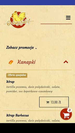 O Kurczaki!  screenshots 1