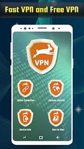 VPN Master & Free Unblock Proxy 2018 v1.7 [Ad Free] APK 1