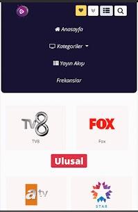 MATBET TV APK indir / Canlı Spor Kanalları – Canlı Maç izleme Uygulaması **2021** 8