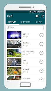 LiteC - Video to MP3 Audio Converter Sound Extract