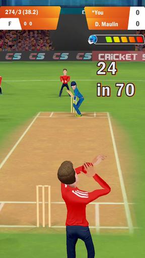 Cricket Star 2.0.17 Screenshots 2