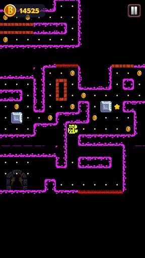 Tomb Color - Escape Tumble  screenshots 4
