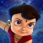 Super Bheem The Space Hero
