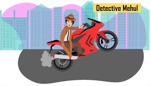 Mr Detective 2: Detective Games and Criminal Cases  screenshots 8